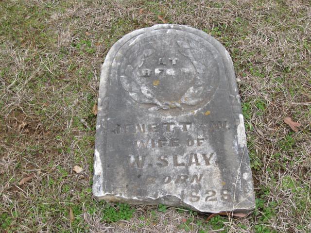 William F Slay