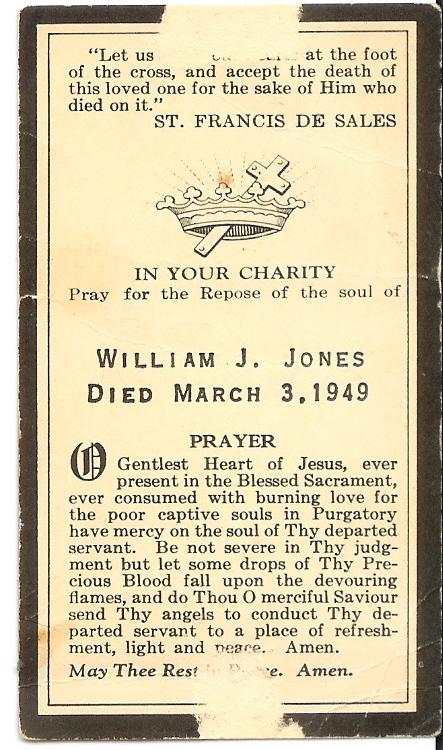 William Joseph Jones
