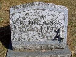 Edward Pugh Munson