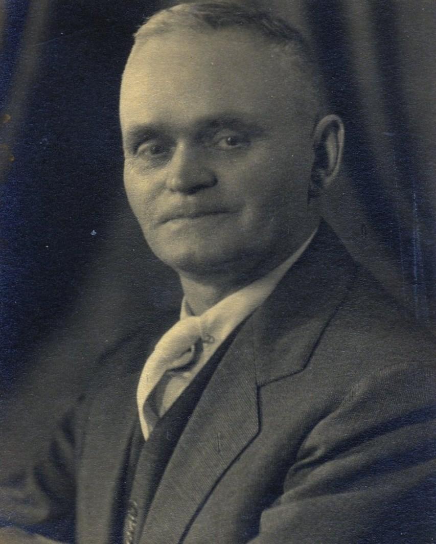 Emil Erich Hoboy