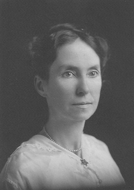 Elizabeth Ann Creager