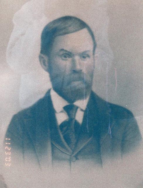 Levi Porter