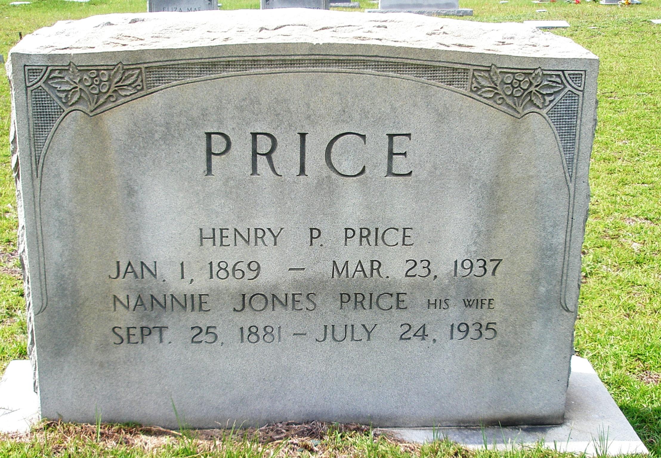 Prentiss Price
