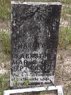 Martha Jane Hayes