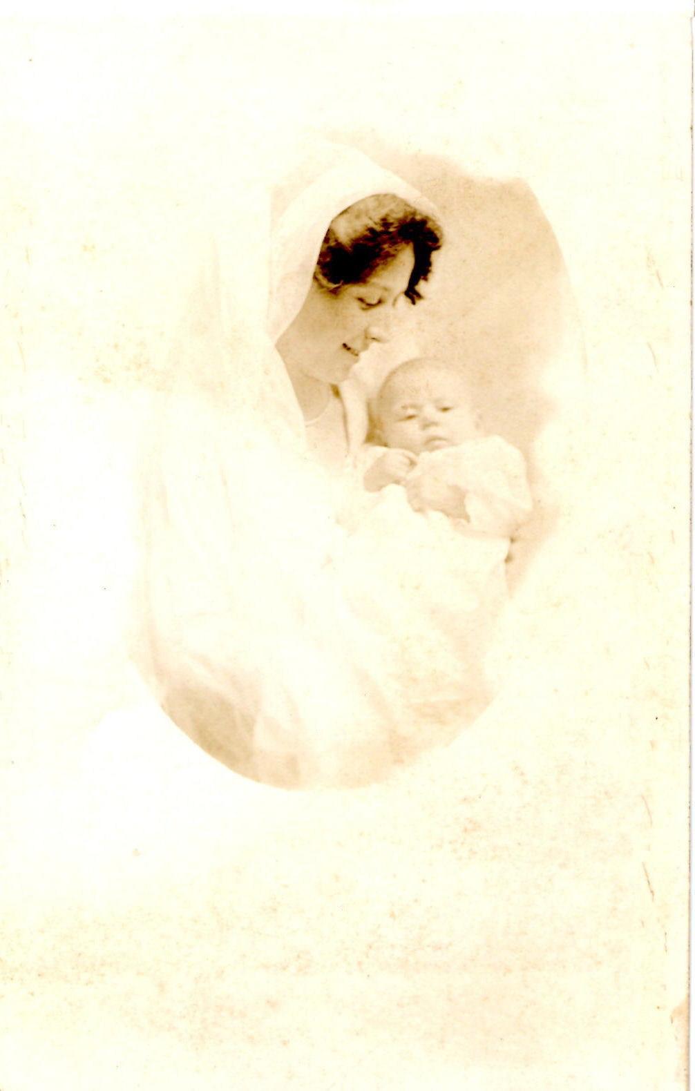 Louise Maud Kent Smith