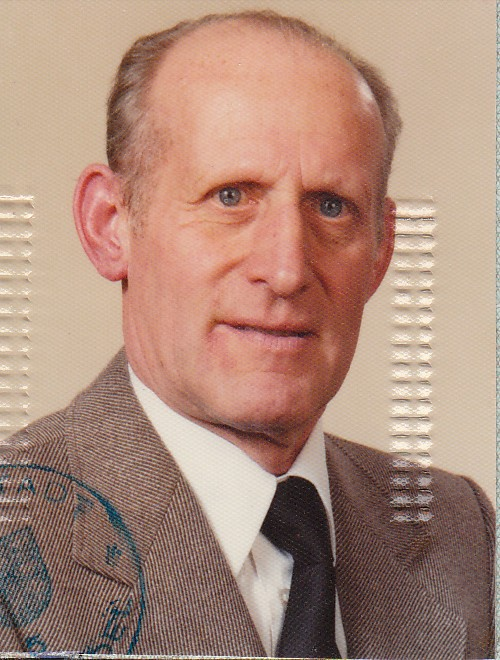 Nikolaus Schmitt