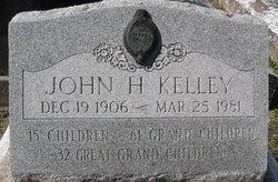 John Henry Kelley