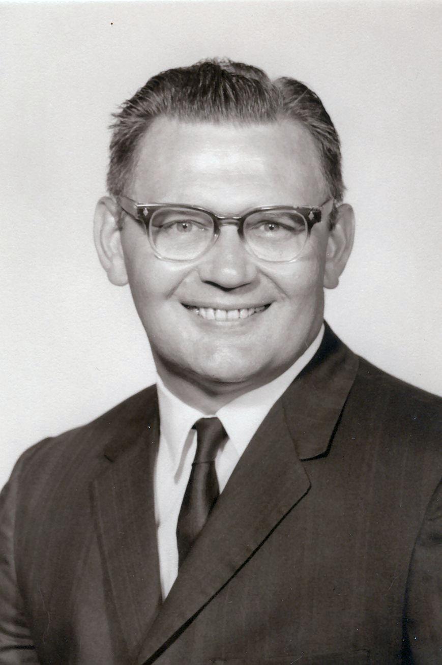 Wilson Marshall