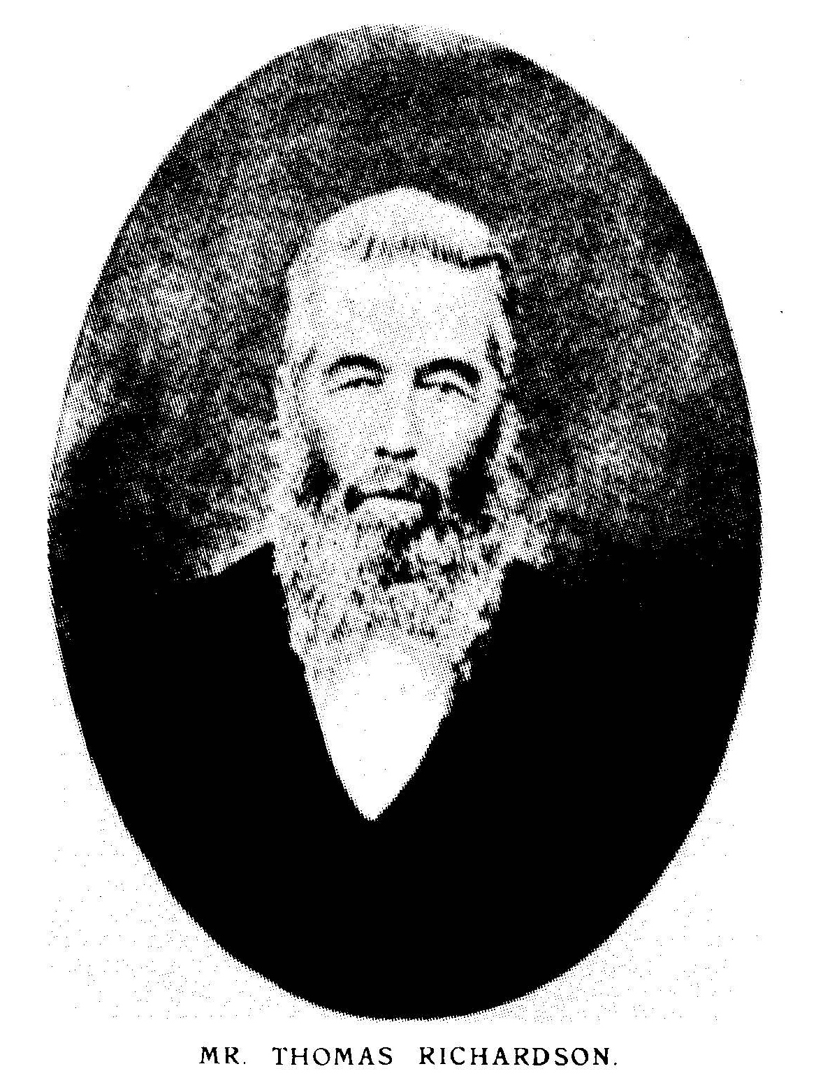 Thomas Richardson