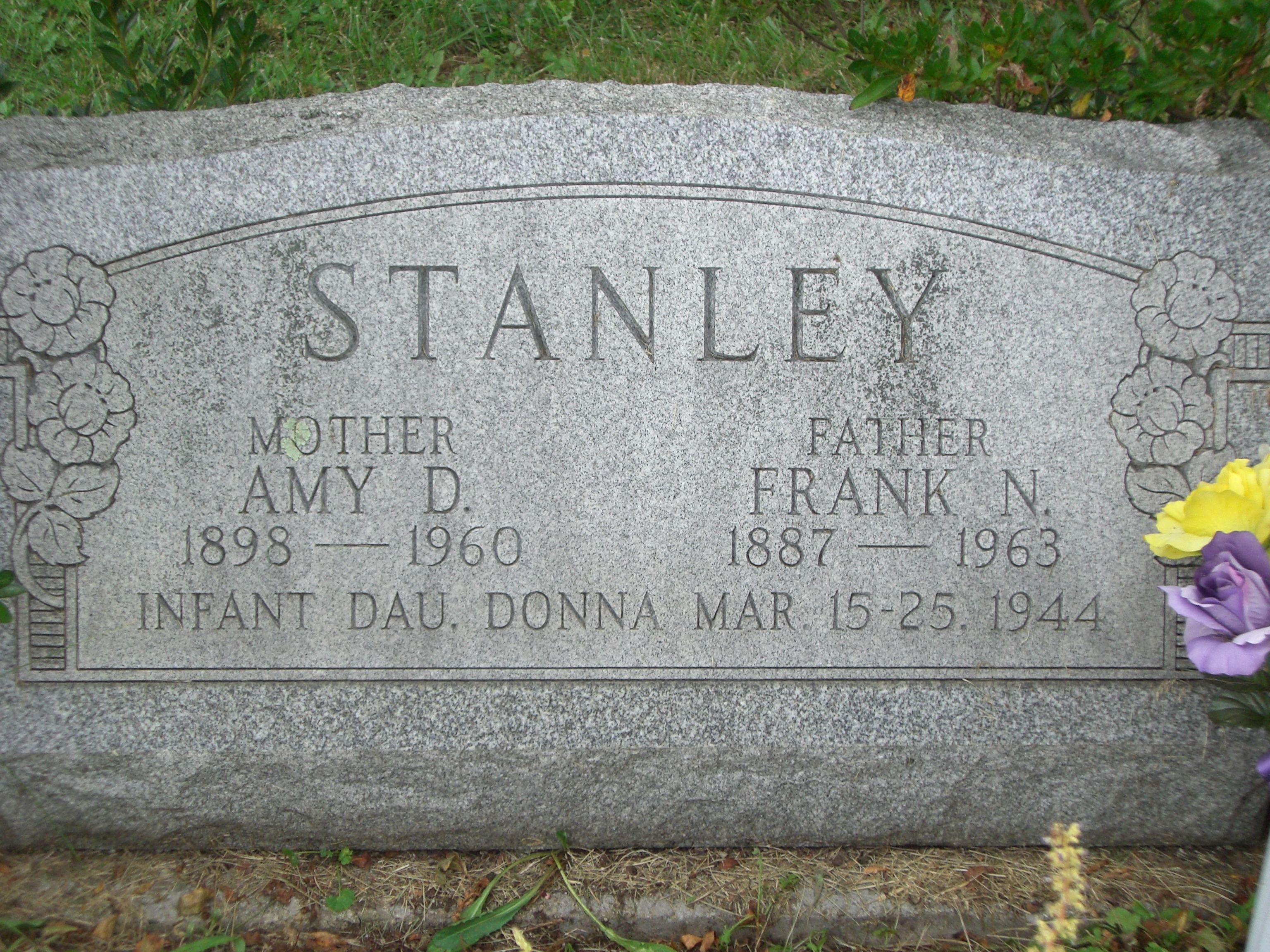 Donna Marie Stanley