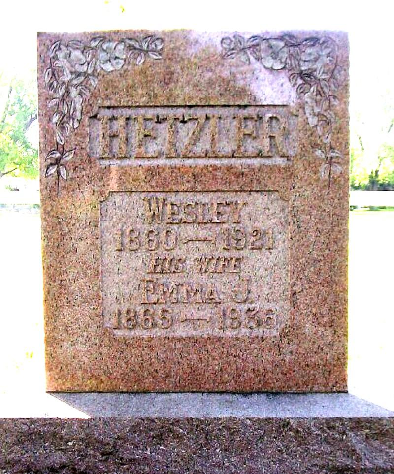 Henry Hetzler