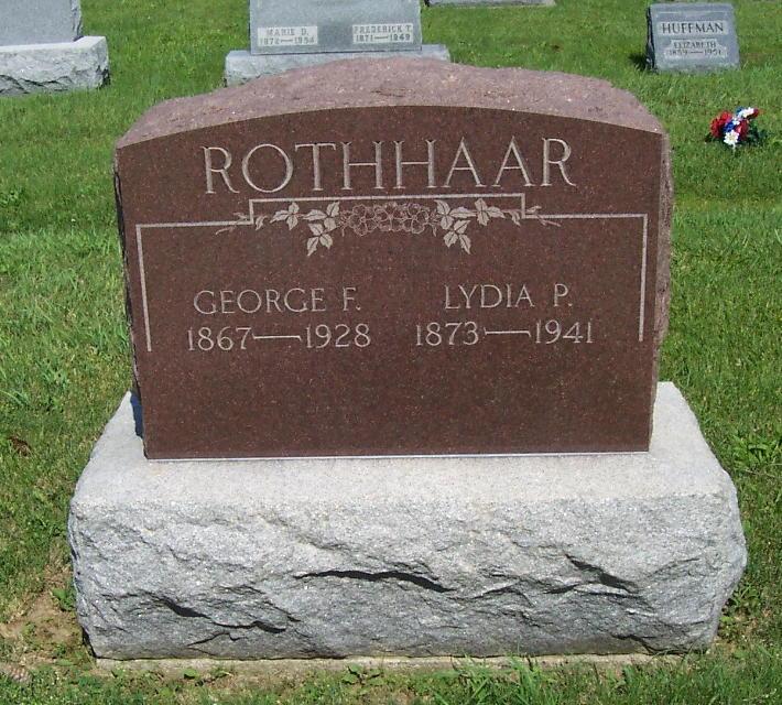 George Rothhaar