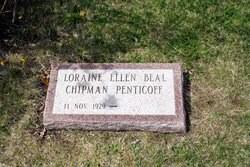 Ellen Beal