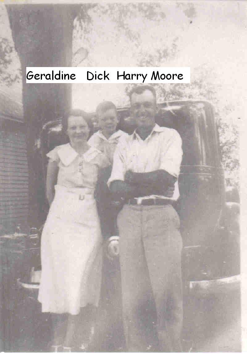 Dick Geries