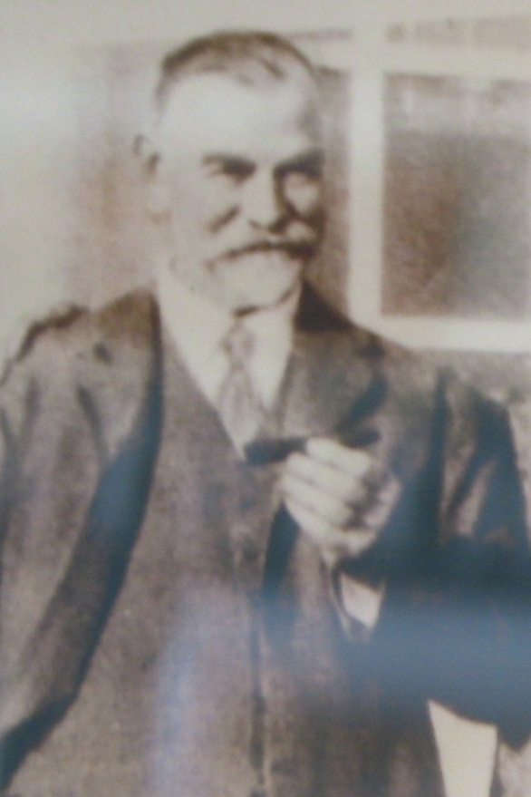 Frederick Gilbert Bourne