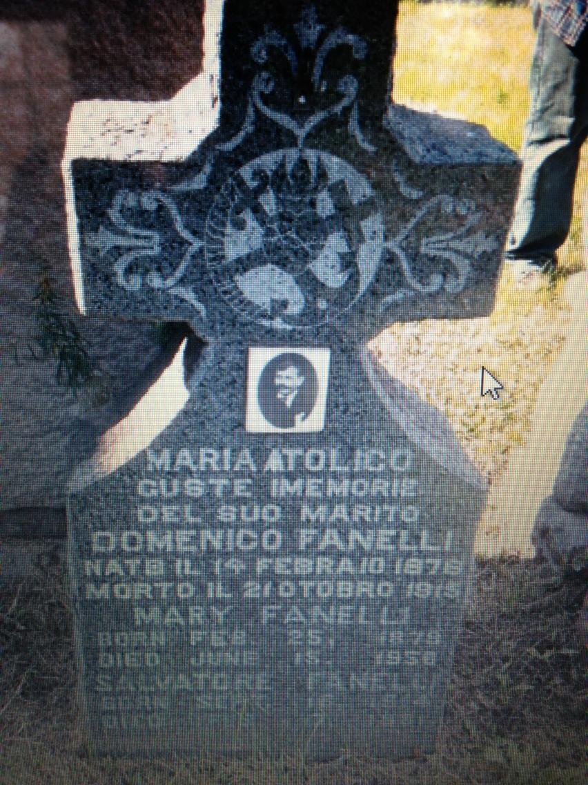 Maria Attolico