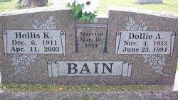 Tice K Bain