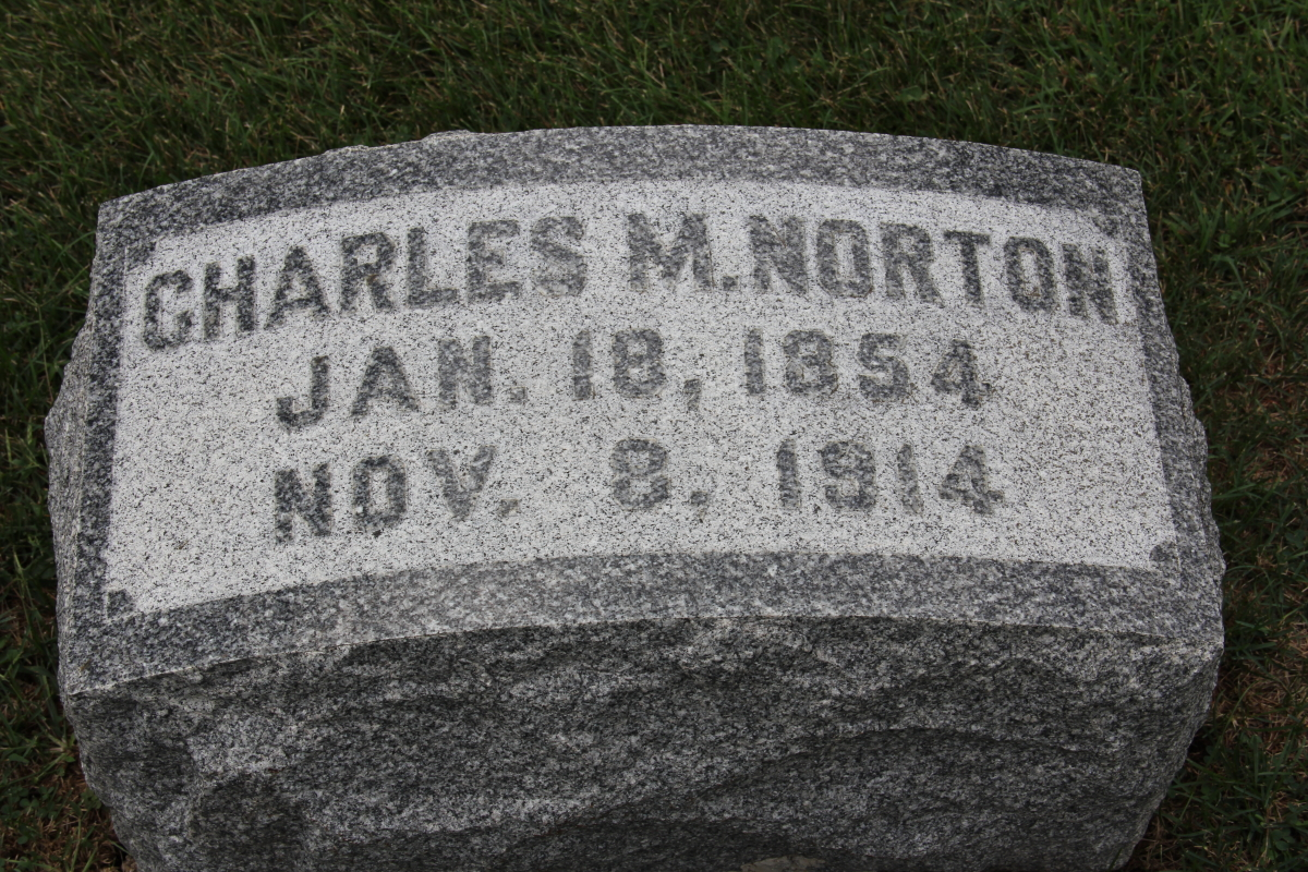 Charles Mynn Norton