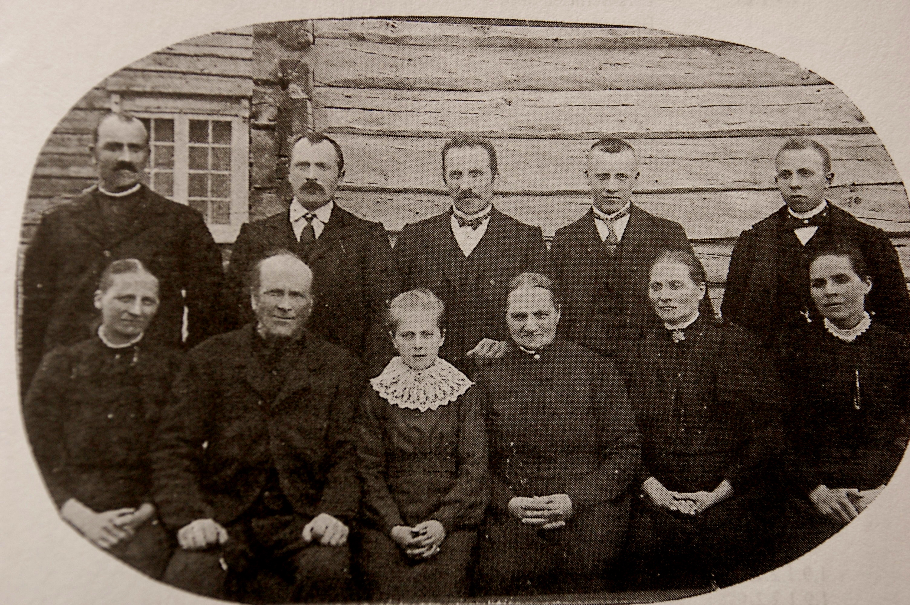 Peder Olsen Gylland