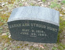 Ann Stroud