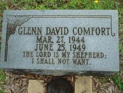 David Andrew Comfort