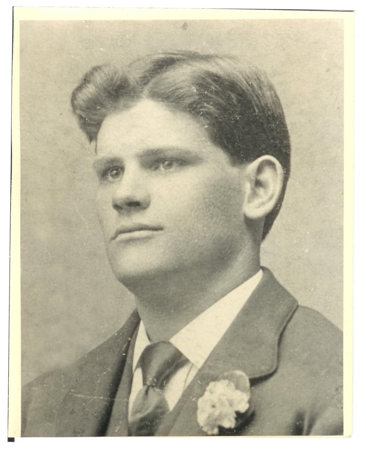 Samuel Lhaas