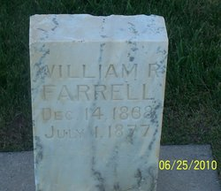 William R Farrell