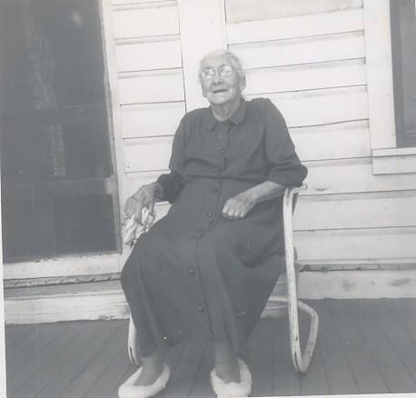 Rosalie Holt
