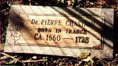 Pierre Chastain