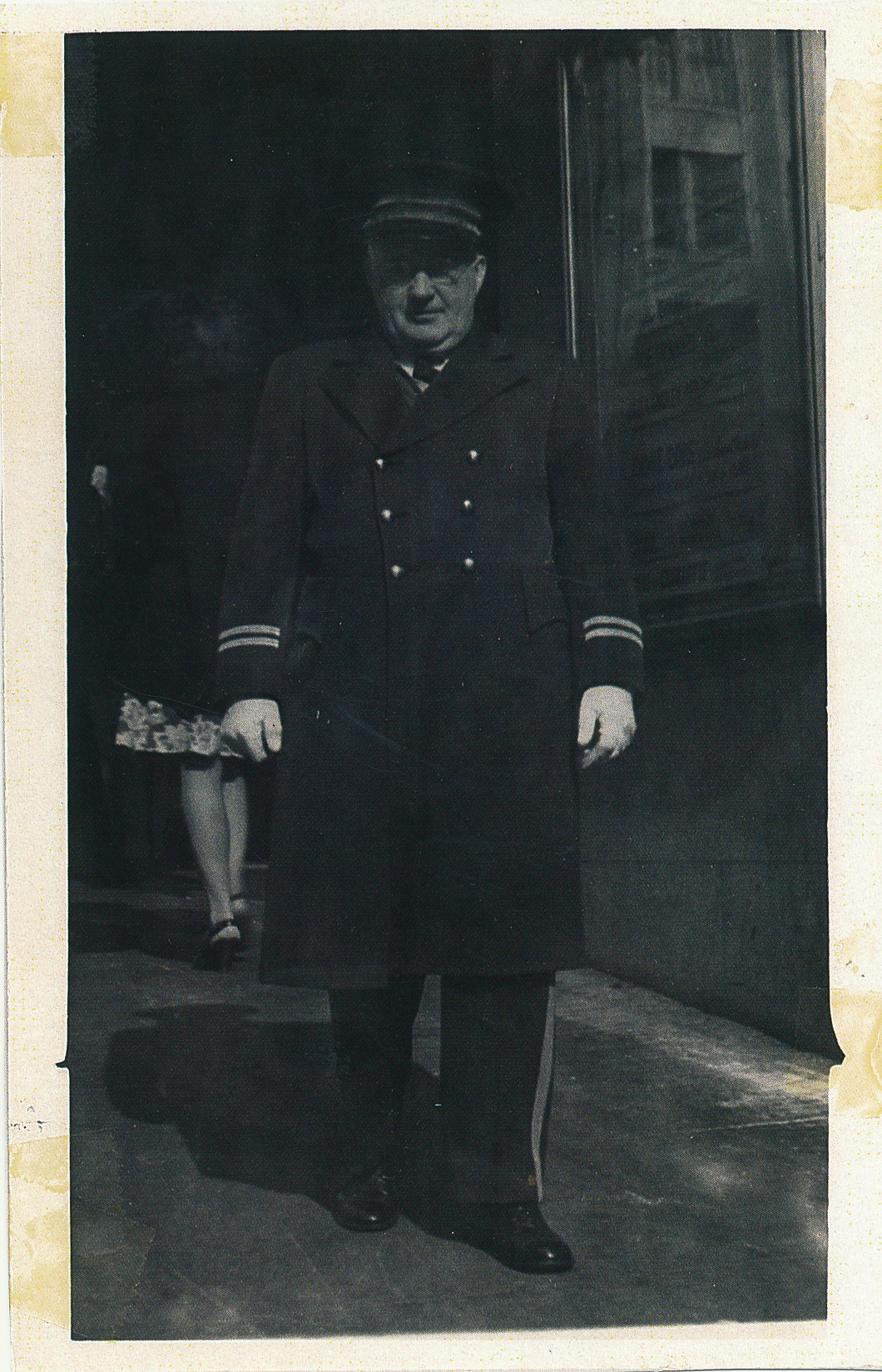 Otto Lentz