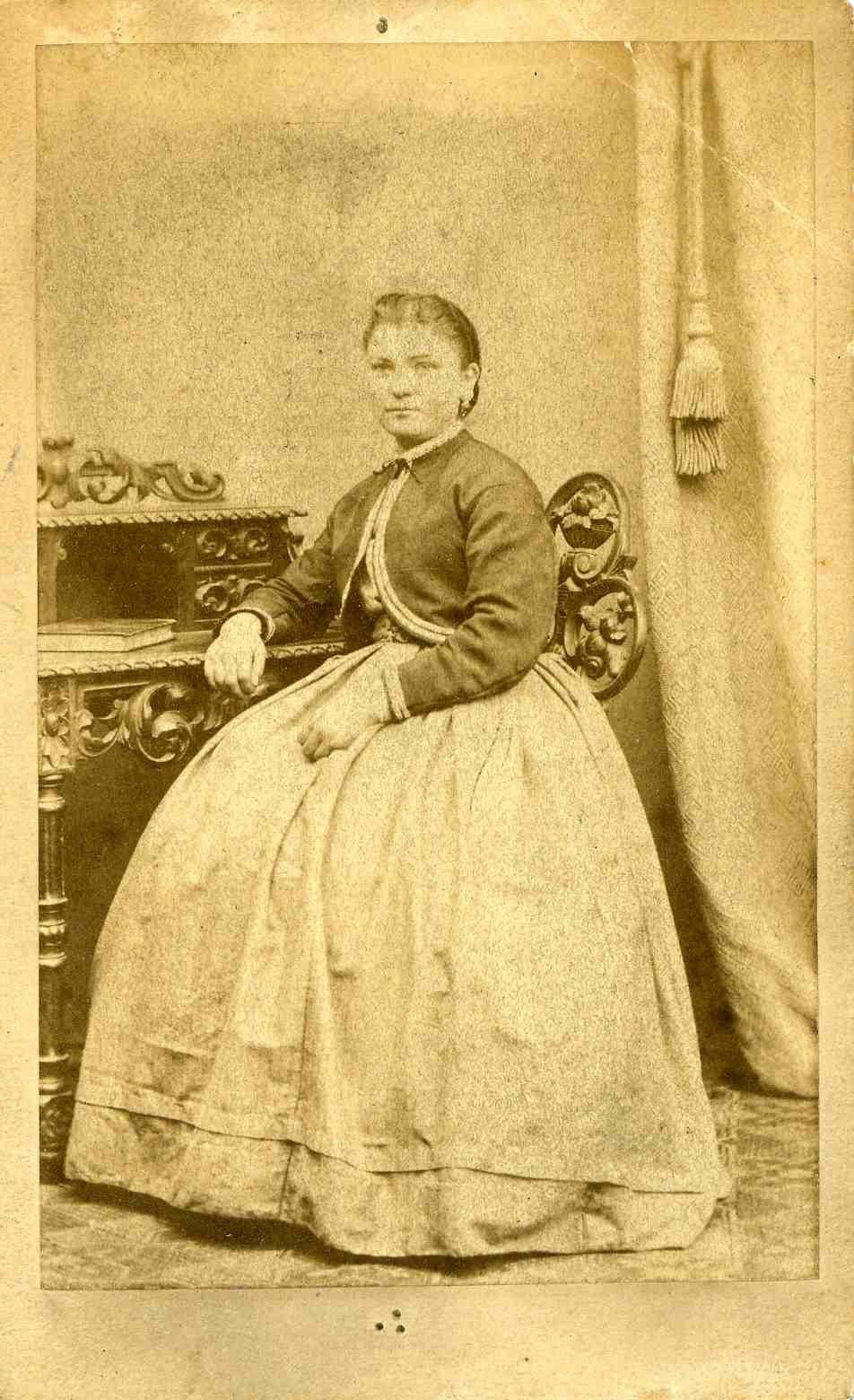 Wilhelmine Fuchs