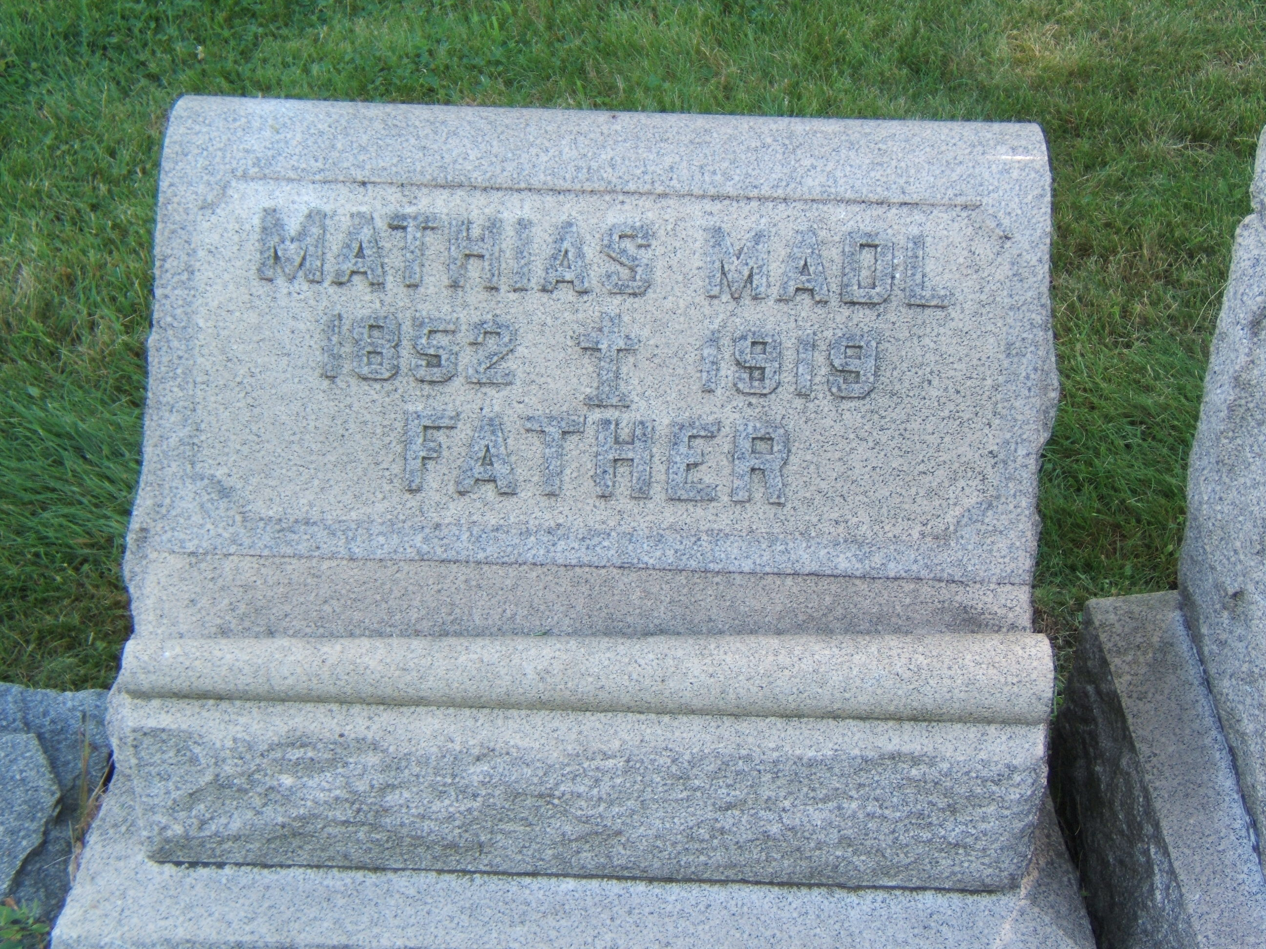 Mathias Midle