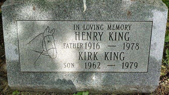 Harmon King