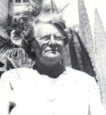 Sarah Elizabeth Stumm