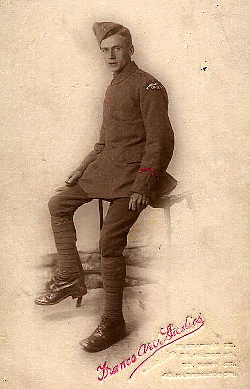 George Arthur Taylor