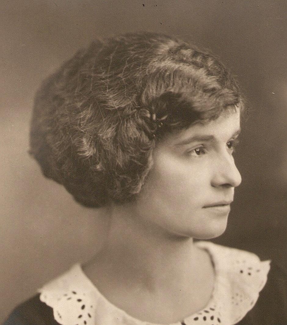 Lillian Dumas