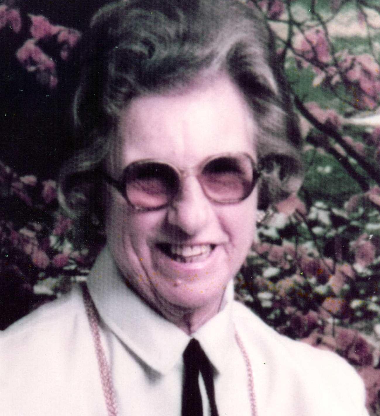 Velma White
