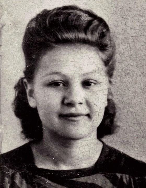 Lucille Hatfield