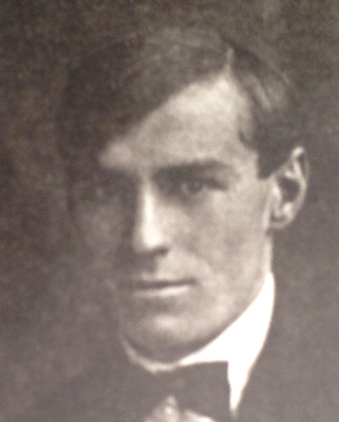 Charles Joseph O Brien