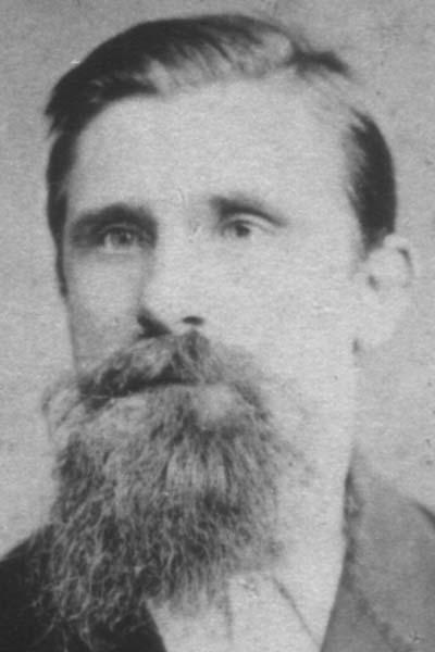 Johan Theodor Markussen Lundeli Bergesli