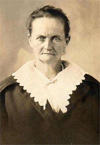 Samantha Josephine Sullivan