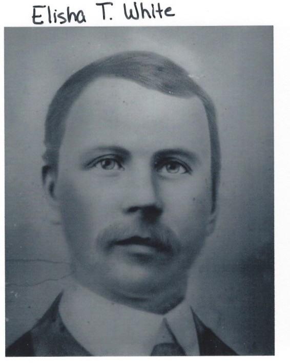 Elisha Milton White