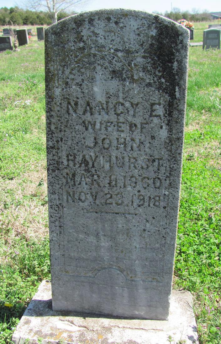 Nancy Standlee