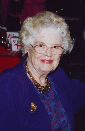 Rose Lee Johnson
