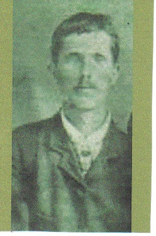Jefferson Davis Reece