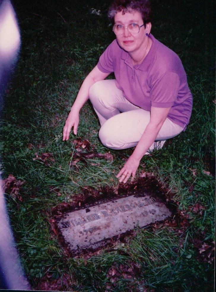 Katherine Ann Carroll