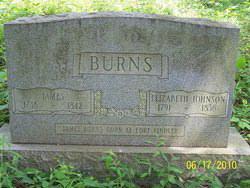 James Marshall Burns