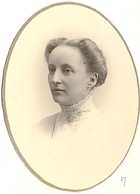 Reta Ida Ross