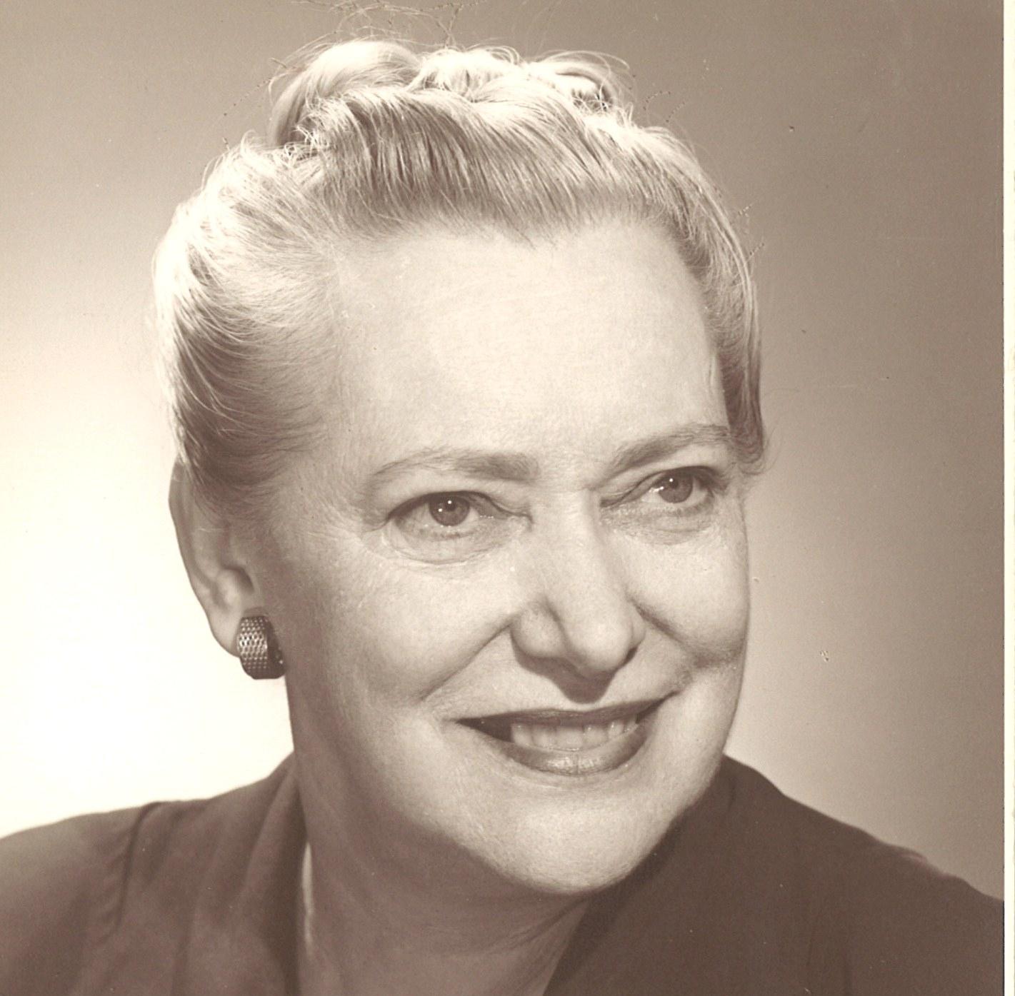 Frieda Elizabeth Koch