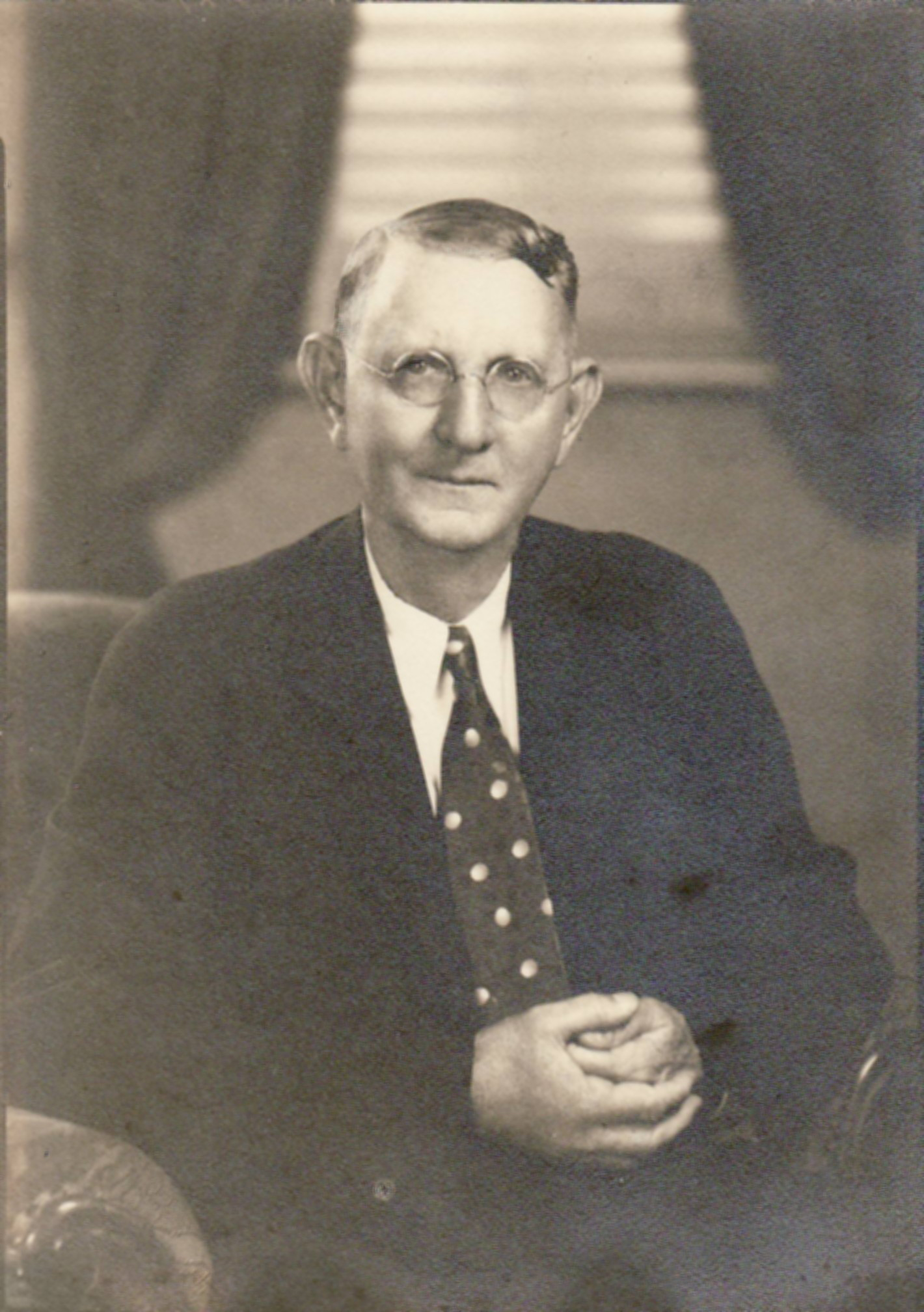 Alexander B Edwards